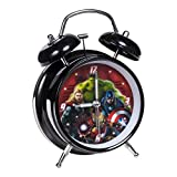 Best Knight Alarm Clocks - The Avengers - Age Of Ultron Alarm Clock Review