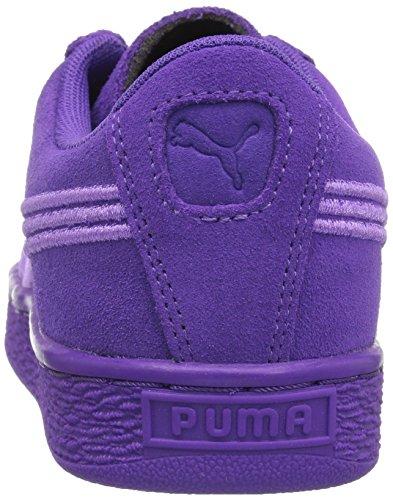 Puma Suede Classsic Badge Ps Camoscio Scarpe ginnastica