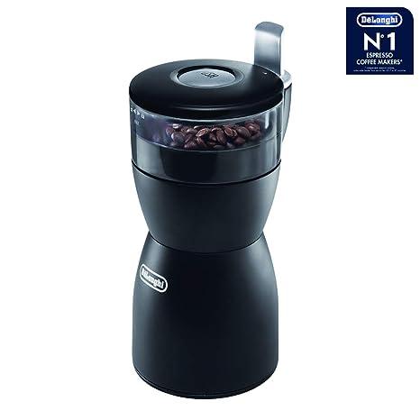 Amazon.com: DeLonghi kg40, 220 – 240 V/50 – 60 Hz. Molinillo ...
