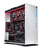 Skytech Gaming ST-OMEGA-8700K-1080TI Omega Computer Desktop PC Intel i7-8700K 3.7Ghz, Liquid Cooled, GTX 1080 Ti 11GB, 250G SSD