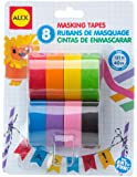 ALEX Toys Artist Studio Decorative Masking Tape