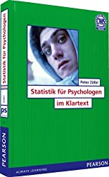 Statistik für Psychologen im Klartext (Pearson Studium - Psychologie)