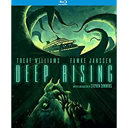 Deep Rising [Blu-ray]