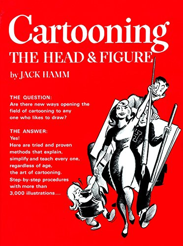 Pdf Teen Cartooning the Head and Figure