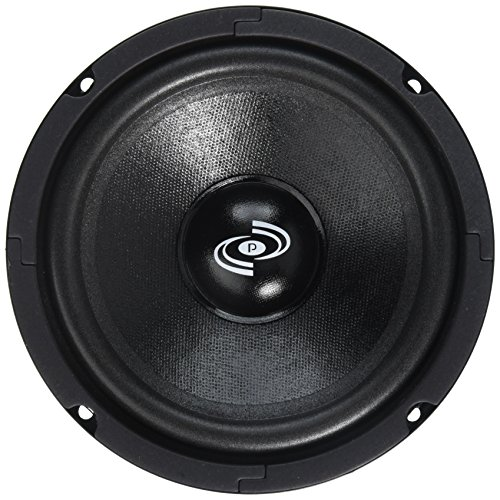 PYLE-PRO PDMW6 - 6.5'' High Performance Mid-Bass Woofer ()