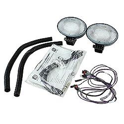 John Deere Original Equipment Light Kit #LVB25546