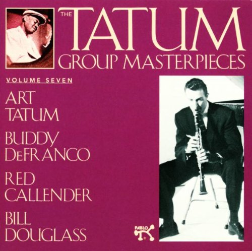 Tatum Group Masterpieces, Vol 7 by Pablo