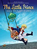 The Planet of Libris: Book 11 (The Little Prince)