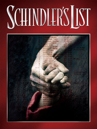 Schindler's List (The Shawshank Redemption Based On A True Story)