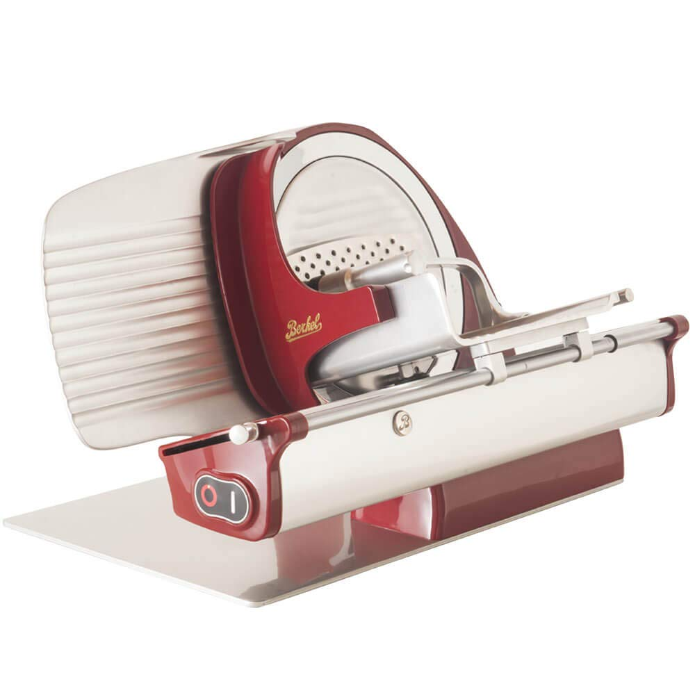 Berkel Home Line 250 Slicer with blade diam. 9.84 in.