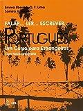 Falar... Ler... Escrever... Português: Kursbuch