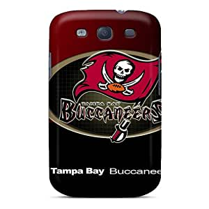 Samsung Galaxy S3 MxC15743Hrkc Customized HD Tampa Bay Buccaneers Skin Protective Cell-phone Hard Covers -CristinaKlengenberg