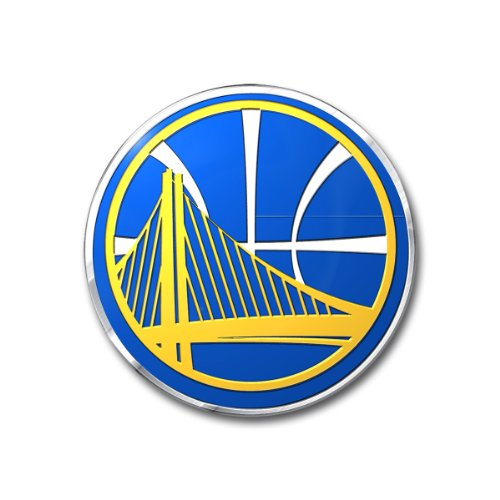 Team promark golden state warriors nba auto emblem