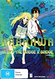 Arakawa Under The Bridge X Bridge Season 2 | Anime & Manga | NON-USA Format | PAL | Region 4 Import - Australia