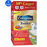 Enfagrow Premium Toddler Powder Milk Drink Refill 2-pack; 38 Oz.each