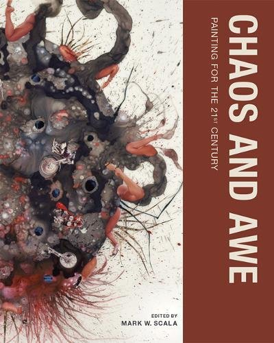 R.e.a.d Chaos and Awe: Painting for the 21st Century (The MIT Press)<br />Z.I.P