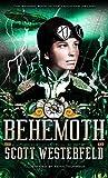 Behemoth (Leviathan Book 2)
