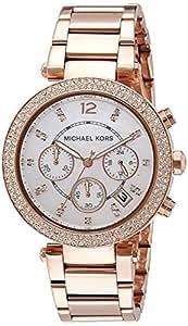 Michael Kors MK5491 - Reloj de pulsera