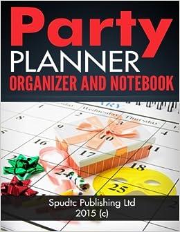 party planner organizer