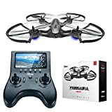 Gteng 5.8G FPV drone with 2M camera dronhelicopter rc quadcopter remote control helicopter