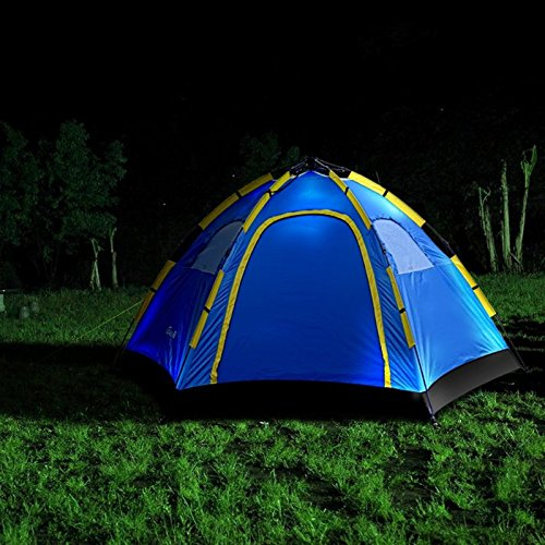 Largest Instant Tent : Wnnideo instant family tent person large automatic pop