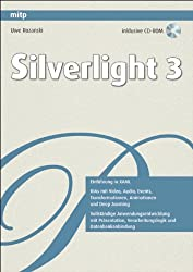 Silverlight 3. Inklusive CD-ROM