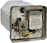 RV Trailer SUBURBAN MFG Sw6P RV Wtr Htr 1Pk Water Heater