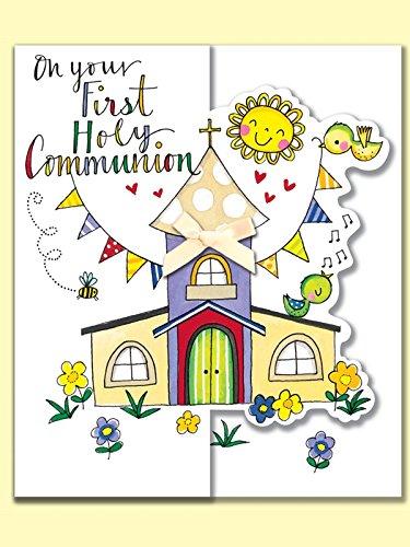 Rachel Ellen Biglietti Per La Prima Comunione La Prima Comunione