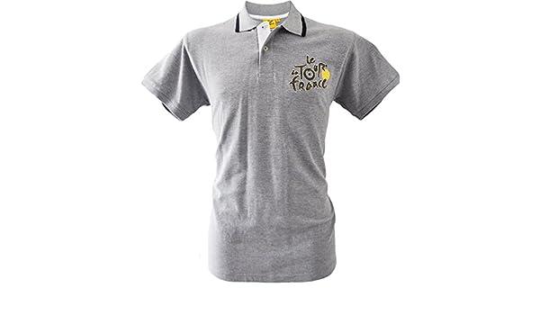 Le Tour de France - Polo oficial del Tour de Francia, talla de ...