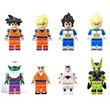 Dragon Ball 10 pcs with chewing gum