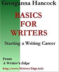 Basics for Writers: Starting a Writing Career