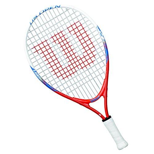 Wilson Junior US Open Tennis Racquet, 19-Inch