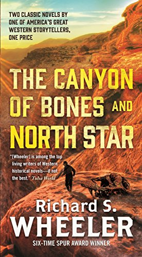 Explorer Northstar (The Canyon of Bones and North Star (Skye's West))