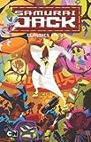 Samurai Jack Classics Volume 2, Ethen Beavers, Phil Moy, Scott Cohn, Dan Davis, Ricardo Garcia Fuentes, 1613779372