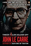 Tinker Tailor Soldier Spy: A George Smiley Novel by le Carre, John Movie Tie-In edition [Paperback(2011)]