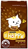 Purina Be Happy Cat Poultry Paradise Turkey and Chicken, 3.15-Pound (Pack of 6), My Pet Supplies