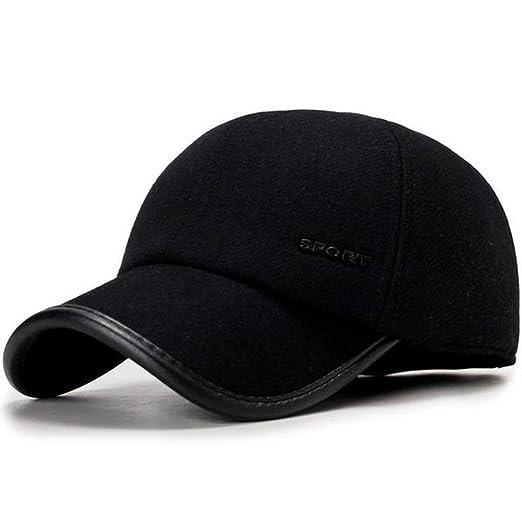 Hats & Caps Men Spring Gorras para Hombre Stranger BSA144