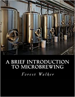 Book A Brief Introduction to Microbrewing