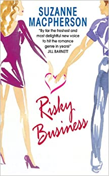 Risky Business (Avon Romance)