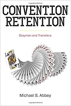 Book Convention Retention: Stayman and Transfers