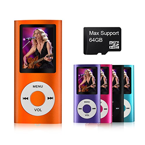 MYMAHDI Digital Player Screen Support product image