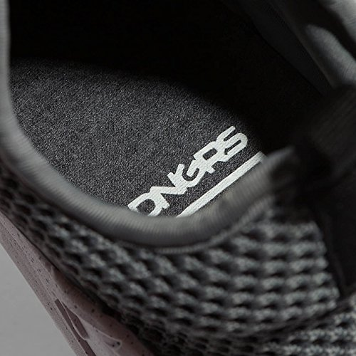 Dangerous DNGRS Herren Schuhe/Sneaker Mesh Grau