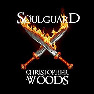Soulguard Audiobook