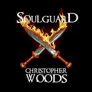 Soulguard Audiobook
