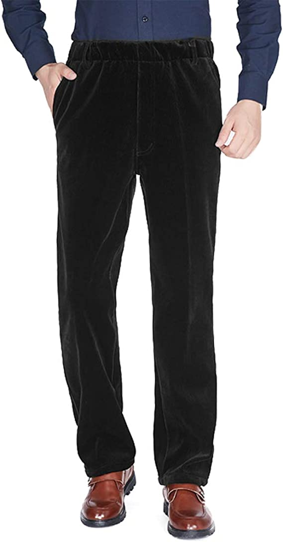IDEALSANXUN Men/'s Short Sweatpants Elastic Waist Loose Jersey Shorts