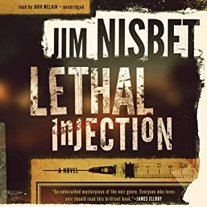 Lethal Injection Hörbuch