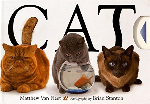Cat (Cats Book)