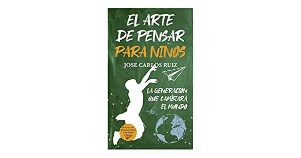 Amazon.com: Arte de pensar para ninos, El (Spanish Edition ...