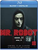Mr. Robot: Season Two [Blu-ray + Digital HD] (Bilingual)