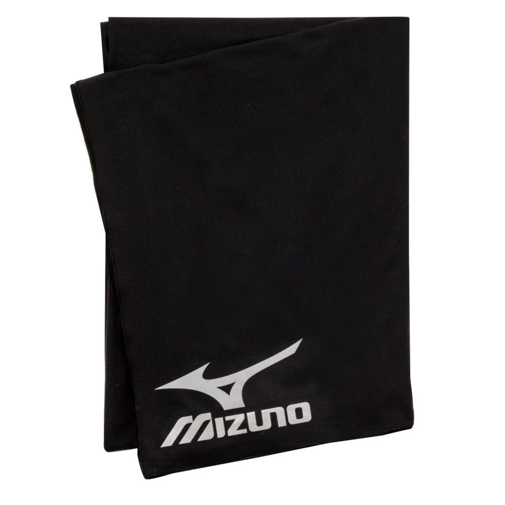 Mizunoコアビーチパフォーマンスラップ B005BENNLI ブラック One Size